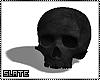 'S Skull [black]