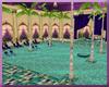 Purple Sky Room
