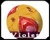 (V) soccer ball