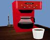 ANIMATED Coffee Maker