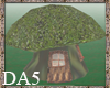 (A) Green Mushroom