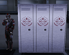 -GE- personel lockers