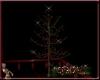 Holiday Lighted Tree