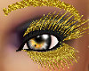 gold MegaVersa Lashes