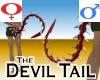 Devil Tail -Mens v1a