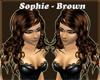 G| Sophie - Brown