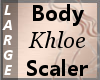 Body Scaler Khloe L