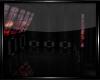 Dark Attic Room