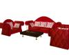 HSS-Holiday Sofa Set