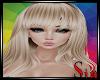 Blonde Fringed 5