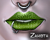 Froggy Lipstick