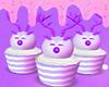 Cupcakes Reindeer ♡