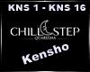 Kensho |Q|