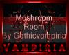 .V. Mushroom Land