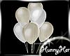 New Years Balloons 2019