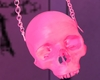 P! Skull Bag Pinkie