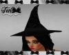 Witch Bat Hat