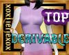 [L] Derivable Top