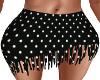 SS-Shred Skirt-Black.