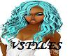 [VS]VanityTurquoise