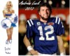 Luck Poster Colts