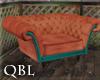 Spring Boho Chair