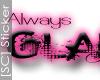 [SC] :Always Glam Baby: