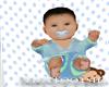 T. Baby Ethan Stroller