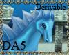 (A) Deep Sea Horse