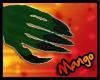 -DM- Fern Dragon Claws M