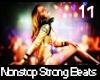 Nonstop Strong Beats(11)