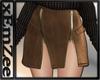 MZ - Nea Skirt Sand