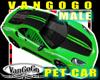VG Sublime Pet AVI CAR M