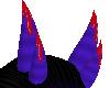 ᑎY᙭● Kuma Horns