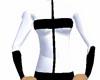 KoKeshi white bodysuit