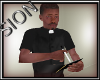 SIO- Clergy NPC animat