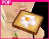 $Eggy Toast