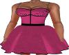 Mandrella Pink Dress