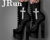 Bby Goth Boots