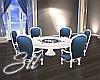 Prestige Round Table