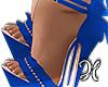 Raw Dymond Heels