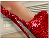 Heel Diva | Red ♕