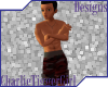 *CTG* Red Camo Trunks