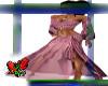 *LSE* Pink Rose Belly