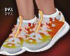 Flames - Shoes