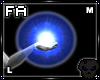(FA)HandFireML Blue