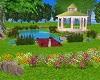 *Kids garden*
