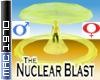 Nuclear Blast (sound)