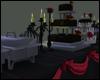 +Dark Wedding Buffet+