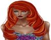 cynthia copper hair